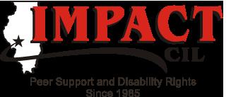 IMPACT CIL Logo